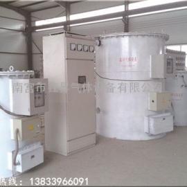 蒸气式(循环热水式)汽化器