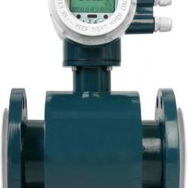 HRT管道式电磁流量计DDM-EC1300