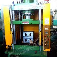 油压冲切机、液压冲切机、深圳油压裁切机、液压裁切机、深圳四柱