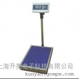 上海150kg电子台秤
