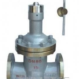 SFDZ45H-16C-DN80永磁隐形锁防盗闸阀
