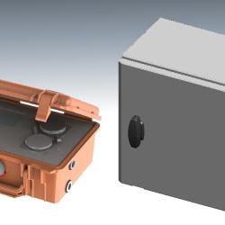 FastBallast 压载舱水监测系统