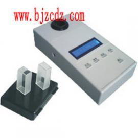 实验室余氯测定仪便携式余氯测定仪数显