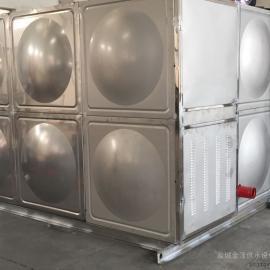消防箱泵一体化稳压给水设备图集WHDXBF-18-18/3.6-30-I供应商