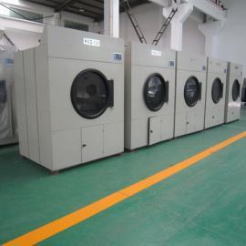 部队宾馆洗衣房设备 学校用衣服烘干机