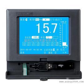 LU-C3彩色液晶显示过程控制无纸记录仪安东总代理