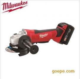 Milwaukee电动工具-角磨机
