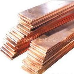 镀铜扁钢厂家 镀铜扁钢接地的作用