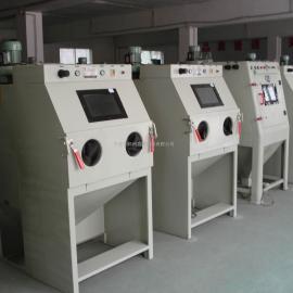 浙江喷砂机厂家、小型手动喷砂机6050型