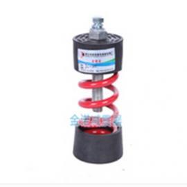 JD型弹簧减震器 高低可调阻尼减震器 橡胶减震器隔震器