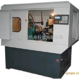 珠海信盛WCF500系列数控齿轮倒角机