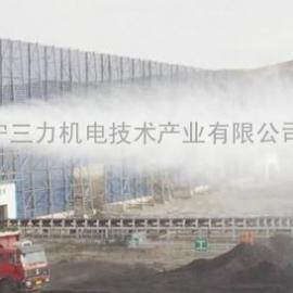 安徽矿用雾炮除尘器
