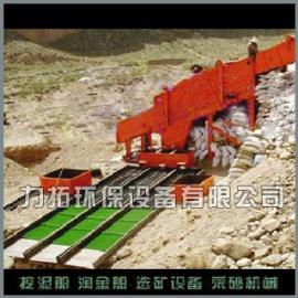 远销福建泉州大型淘金船涉笔_青州力拓