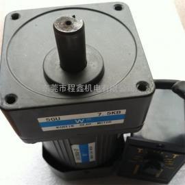 小型200W调速减速电机,耐用寿命长.特惠直销