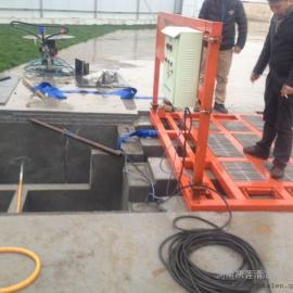 建筑工地车辆清洗机  建筑工程洗轮机