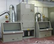 广东砂轮切割机除尘器生产厂家砂轮打磨机除尘器厂家