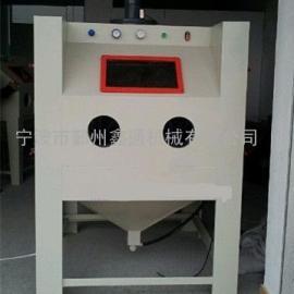 手动喷砂机,箱式环保喷砂机,1010型喷砂机
