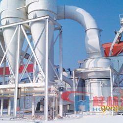 桂林鸿程研发的革命性、创新型磨粉机
