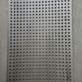 西安2MM镀锌板冲孔网-不锈钢圆孔网型号-多孔板厂家直销