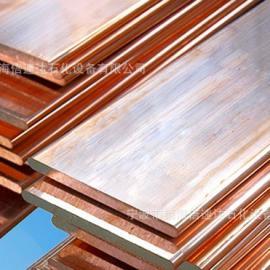 镀铜扁钢厂家价格