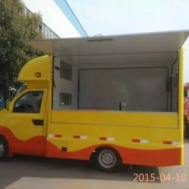 长安流动售卖冰淇淋的车