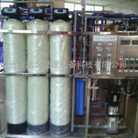 广州洁涵反渗透纯水设备厂家