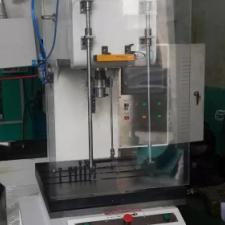铜套压装机,端子伺服压接机,连接器压接机,