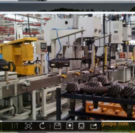 智能伺服压装机,转向器压装机,伺服电机压装机,