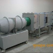 HZ-C06吸油烟机风量测量试验装置