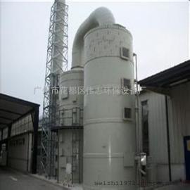 废气处理净化设备,工业废气净化,有机废气治理
