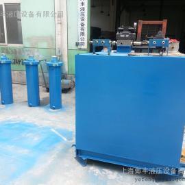 上海非标液压系统