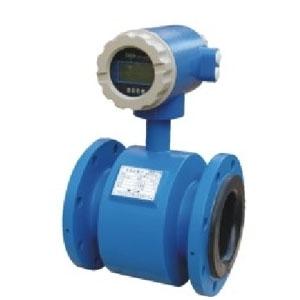 天津电磁污水流量计,大口径管段式污水电磁流量计