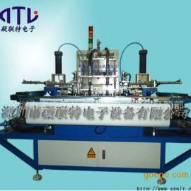 深圳厂家生产散热片/全自动锁螺丝机/低投资,高回报/赚钱机器