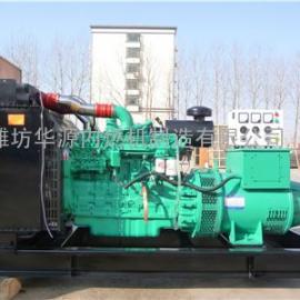 50KW 潍柴拖车型柴油发电机组价格
