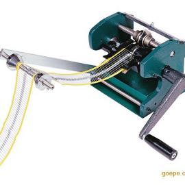 手摇带式电阻成型机/二极管成型机 DJ-306D