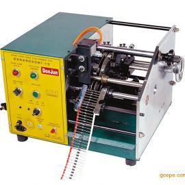 全自动带式电阻成型机-FK-UK型/二极管成型机FK型 DJ-306E/F-3