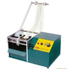全自动带式电阻成型机/二极管切脚机 DJ-306C