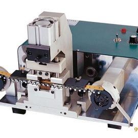 全自动带装立式零件成型机/电容整型机/成型机 DJ-305