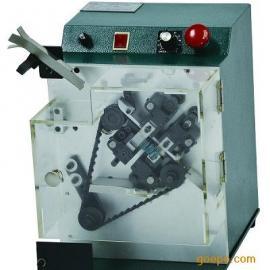 自动带式单边零件成型机/整型机/打K脚机/DJ-305C