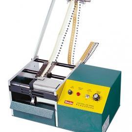 全自动带式单边零件切脚机/带式三极管截断机 DJ-302