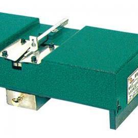 气动式双刀零件成型机/零件K脚机/DJ-304