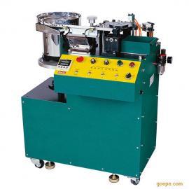 晶体管自动成型机/电晶体整型机/DJ-309