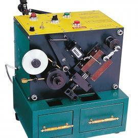 跳线穿套管成型机/热缩套管跳线机/DJ-307B