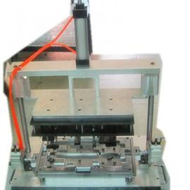 PC板弯脚扭脚机/独家研发/防止过锡炉零件浮高/