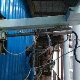 垃圾发电固废处理高温工业监测