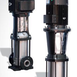 上海凯泉KQDQ(P)立式多级离心泵