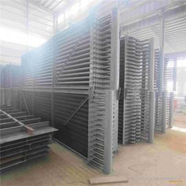 供应H型翅片管低温省煤器