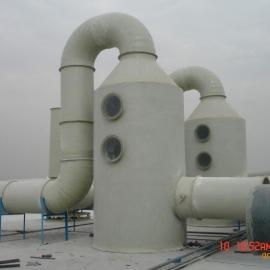 聚丙烯废气净化塔