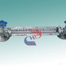 HG5型普通玻璃管液位计