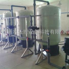 胶卷染料水处理设备